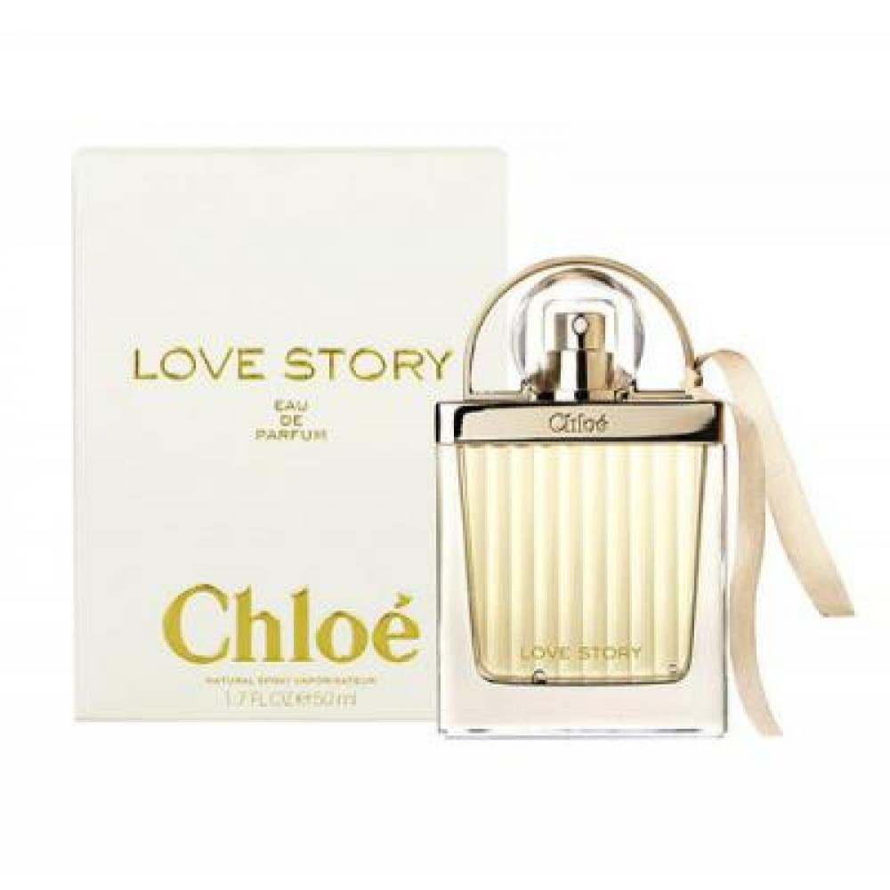 Chloe Love Story Parfémovaná voda 50ml