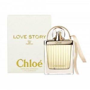 Chloe Love Story Parfémovaná voda 75ml