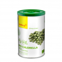 WOLFBERRY Chlorella BIO 1000 tablet