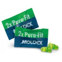 MOLDEX Pura Fit Chránič sluchu 1 pár