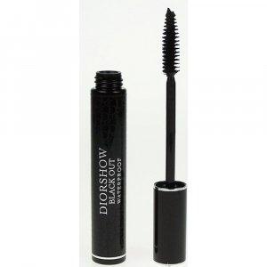 Christian Dior Diorshow Blackout Mascara Waterproof  10ml černá voděodolná