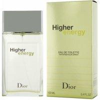 Christian Dior Higher Toaletní voda 100ml