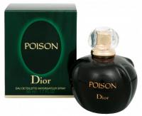Christian Dior Poison Toaletní voda 100ml