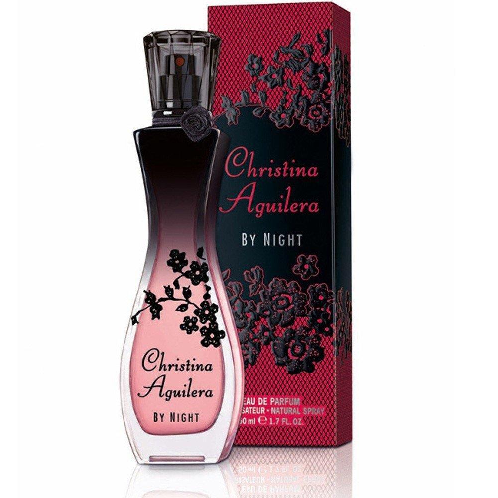 Christina Aguilera Christina Aguilera by Night Parfémovaná voda 50ml