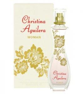 Christina Aguilera Woman Parfémovaná voda 50ml tester TESTER