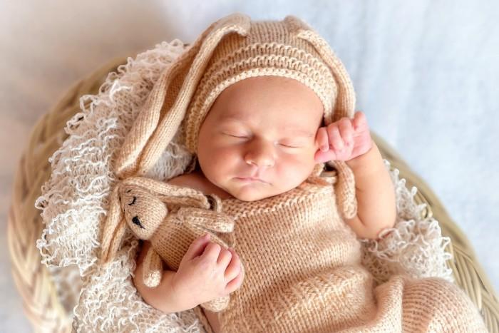 Chůvičky a monitory dechu pro miminka