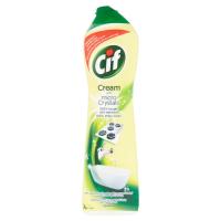 CIF  Čistící krém Lemon 500 ml