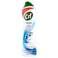 CIF Original bílý krém 500 ml