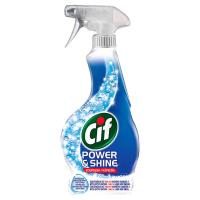 CIF Power&Shine Koupelna Čistící sprej 500 ml