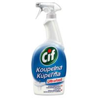 CIF Ultrafast Koupelna čistící sprej 750 ml