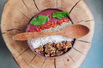 Cítím se fit: Zázračné superpotraviny
