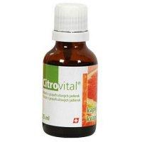 FYTOFONTANA Citrovital kapky 25 ml