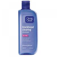 CLEAN & CLEAR voda čisticí póry 200 ml