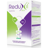 CLINEX Reduxil Duo 30 tobolek + 30 tablet