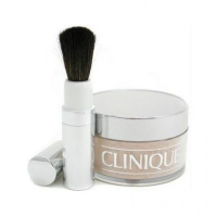 CLINIQUE Blended Face Powder And Brush 08  35 g Odstín 08 Transparency neutral