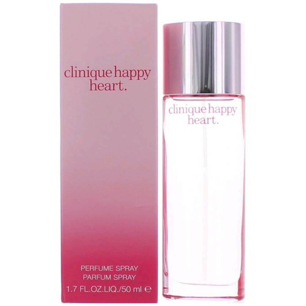 Clinique Happy Heart Parfémovaná voda 50ml