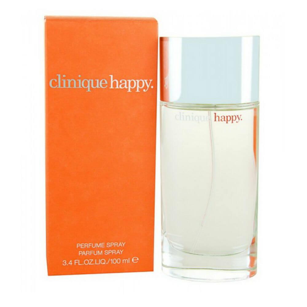 Clinique Happy parfémovaná voda dámská 100 ml