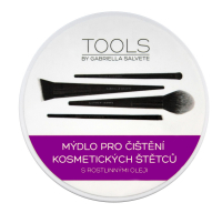 GABRIELLA SALVETE Tools štětec brush cleansing soap 30 g