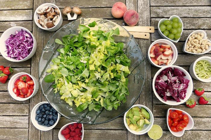 Co jíst a nejíst při cukrovce