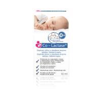 CO-LACTASE dětské kapky 0+ 10 ml