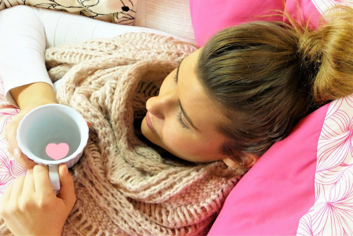 Co opravdu zabírá na chřipku