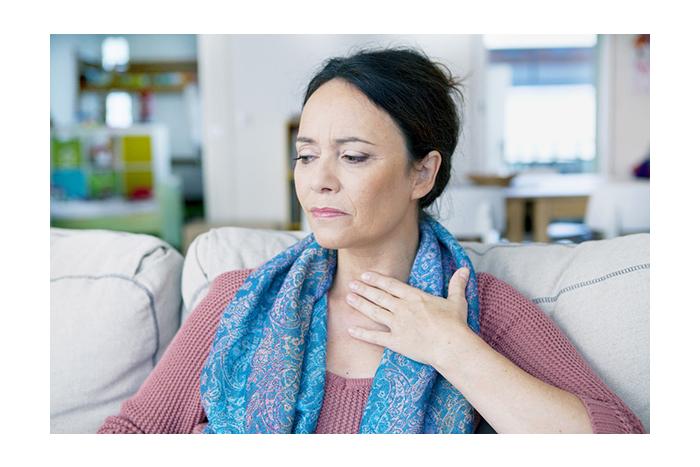 Co pomáhá na chrapot a unavené hlasivky?