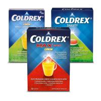 COLDREX Horké nápoje