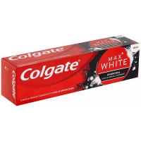 COLGATE Zubní pasta Max White Charcoal 75 ml