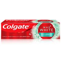 COLGATE Zubní pasta Max White Clay&Minerals 75 ml