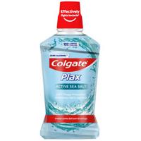 COLGATE Plax Ústní voda Active Sea Salt 500 ml