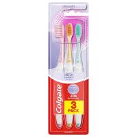 COLGATE Zubní kartáček High Density 3 ks