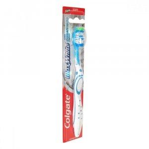 COLGATE Zubní kartáček Max White Soft