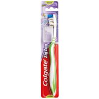 COLGATE Zubní kartáček Zig Zag Flexible