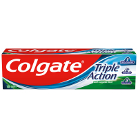 COLGATE Zubní pasta Triple Action 100 ml