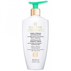 COLLISTAR Anticellulite Thermal Cream 400 ml