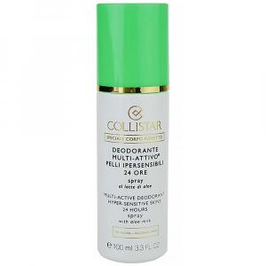 COLLISTAR Multi Active Deodorant 24 hodin 100 ml