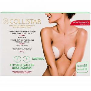 COLLISTAR Special Perfect Body Hydro-Patch Treatment péče o poprsí 8 kusů