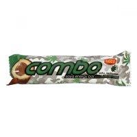 COMBO bezlepková tyčinka s konopným semínkem 58g