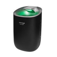 CONCEPT OV1110 Perfect Air odvlhčovač vzduchu černý