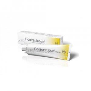 Contractubex gel na jizvy 20 g