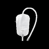 CONVEEN Urinální sběrný lýtkový močový sáček 500 ml 10 ks