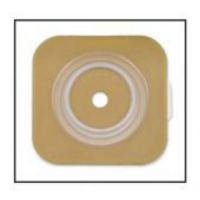 CONVEX Natura Podložka 2D Stomahesive 57mm 10 kusů