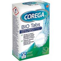 COREGA BIO Tabs čistící tablety 30 kusů
