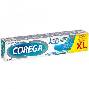 COREGA Original extra silný fixační krém XL 70 g