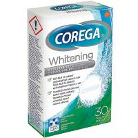 COREGA Whitening čistící tablety 30 ks