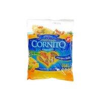 CORNITO bezlepkové těstoviny barevné spirály 200 g