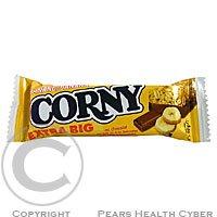 Corny Big müsli tyčinka banánová 50 g