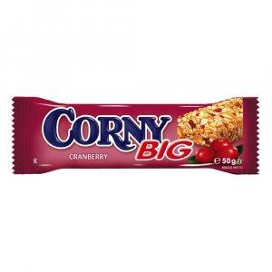 Corny Big müsli tyčinka brusinková 50 g