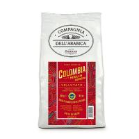 CORSINI Colombia Medellin káva zrnková 250 g