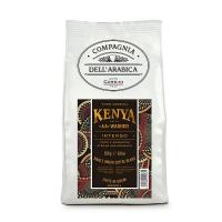 """CORSINI Kenya """"AA"""" Washed káva zrnková 250 g"""